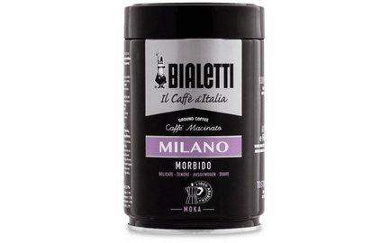 Кофе молотый Moka Milano, 250 г 96080115 Bialetti