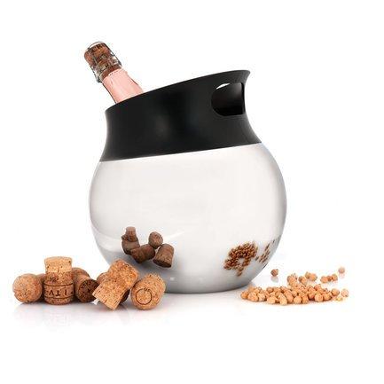 Ведерко для охлаждения шампанского Zeno, 24х22 см 1100610 BergHOFF