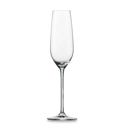 Набор фужеров для шампанского Fortissimo (240 мл), 6 шт. 112 494-6 Schott Zwiesel