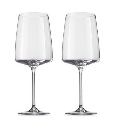 Набор бокалов для красного вина Sensa (660 мл), 2 шт. 121228 Schott Zwiesel