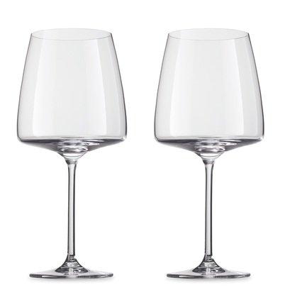 Набор бокалов для красного вина Sensa (710 мл), 2 шт. 121229 Schott Zwiesel