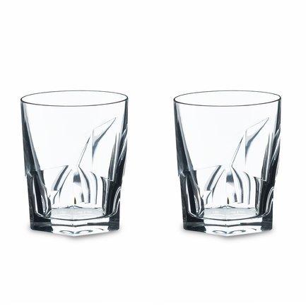 Набор бокалов для виски Louis Whisky (295 мл), 2 шт. 0515/02S2 Riedel набор фужеров riedel h2o whisky стекло 430 мл 2 шт в подарочной упаковке