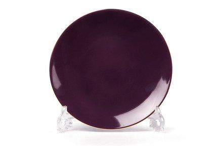 Набор десертных тарелок Monalisa, 21 см, 6 шт. 729106 3124 Tunisie Porcelaine набор подстановочных тарелок lefard диаметр 25 см 6 шт 274832