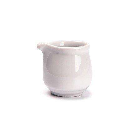Сливочник Zina (30 мл), 3.2х4.5 см 013003 Tunisie Porcelaine сливочник zina 30 мл 3 2х4 5 см 013003 tunisie porcelaine