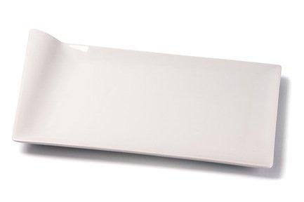 Емкость для комплимента Zeus, 9х6 см 220809 Tunisie Porcelaine блюдо презентационное прямоугольное zeus 28х22 см 220129 tunisie porcelaine