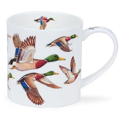 Кружка Дикие утки. Оркни (350 мл) DNN78642268 Dunoon кружка экзотическая птица 350 мл фарфор