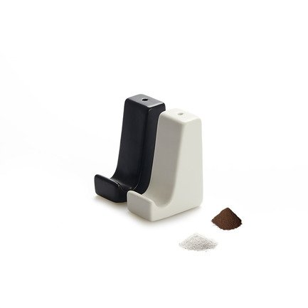 Солонка и перечница Smart Stand, 2.7х4.5х6.5 см 27232 Balvi солонка и уксусница la ville balvi