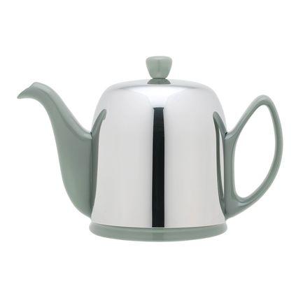 Чайник заварочный Salam Jade (0.7 л), с колпаком, на 4 чашки