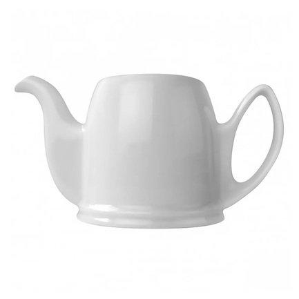 Чайник заварочный Salam White (0.9 л), без колпака, на 6 чашек