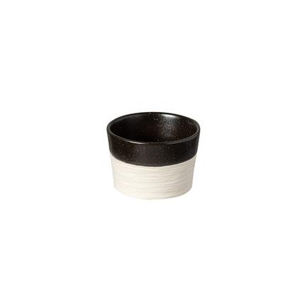 цена Чаша Notos, 7 см, черная NSN072-01312G Costa Nova