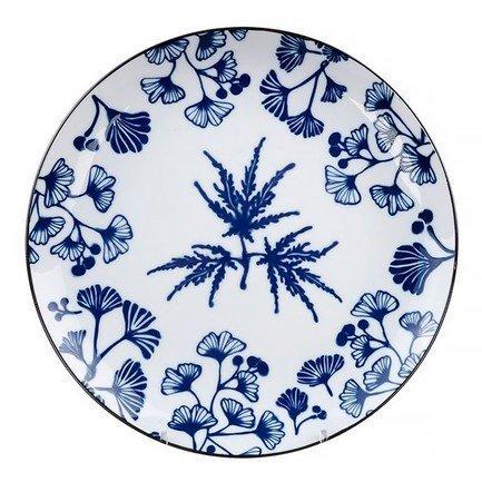 Тарелка Flora Japonica, 26 см 16721 Tokyo Design