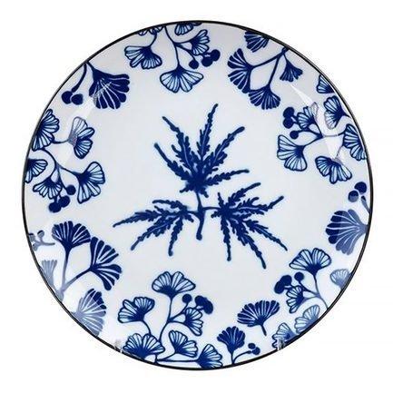 Тарелка Flora Japonica, 16 см 16850 Tokyo Design