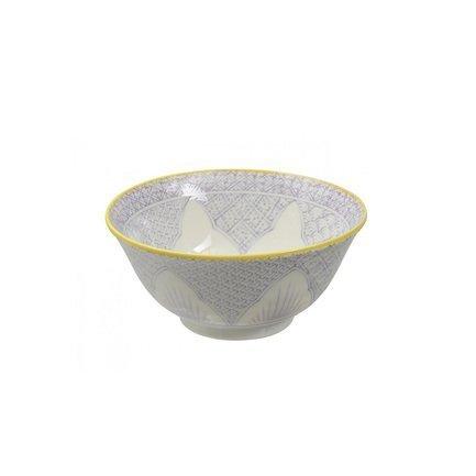 Чаша Mixed Bowls, 15.5 см, пурпурный 8966 Tokyo Design