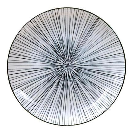 Тарелка Nippon, 20,6 см 16144 Tokyo Design