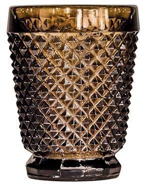 Стакан Bicos (200 мл), коричневый CV21/031573C95006 Vista Alegre стакан boyscout складной 200 мл