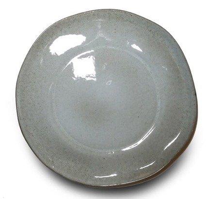 Тарелка Nimbus, 28 см, оливковая 37004407 Vista Alegre