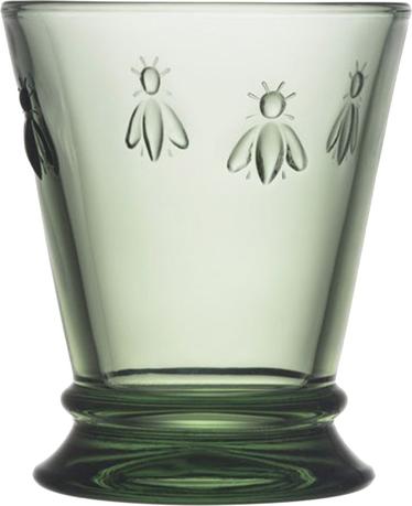Стакан Abeille (180 мл), зеленый 00614014 La Rochere lorado томаты в собственном соку 720 мл