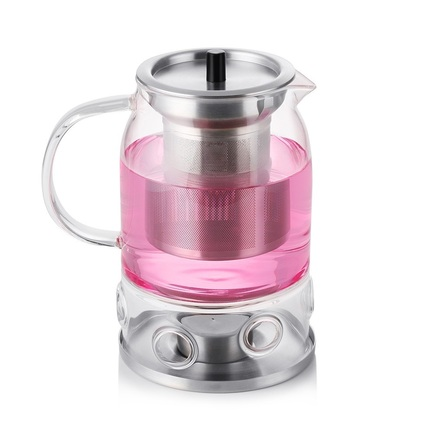 Чайник (600 мл) S'71 Samadoyo чайник stainless steel infuser 900 мл s 053 samadoyo