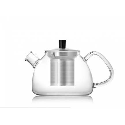 Чайник Stainless Steel Infuser (900 мл) S'051 Samadoyo чайник stainless steel infuser 900 мл s 053 samadoyo