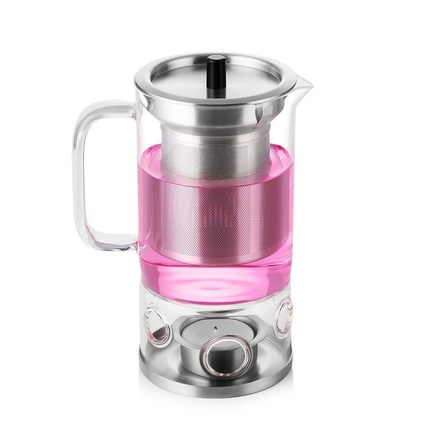 Чайник (450 мл) S'70 Samadoyo чайник stainless steel infuser 900 мл s 053 samadoyo
