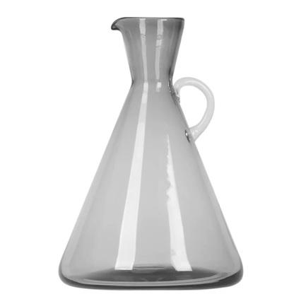 Бутыль Green Planter, 21.7х31.5 см, серый