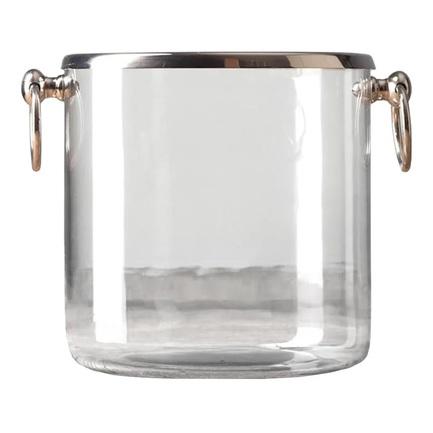 Ведро для льда, 18х18 см