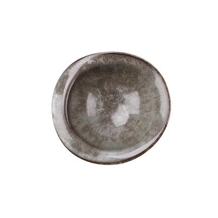 Чаша E673, 16.5x15.5x6.5 см, серая E673-B-06194 16.5CM Roomers чаша e669 23 5 см коричневая e669 b 06198 23 5cm roomers