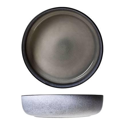 Блюдо Provence, 24 см, зеленое 4099024 Roomers блюдо vellarti бассет вращающееся диаметр 30 см 2170035
