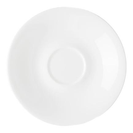 Блюдце Embassy white, 14 см S0132 Chef&Sommelier