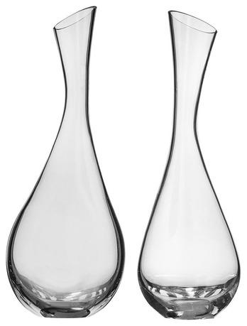 Декантер Specific (1 л), 2 шт. D2197 Chef&Sommelier декантер rcr сабина цвет прозрачный 1 1 л