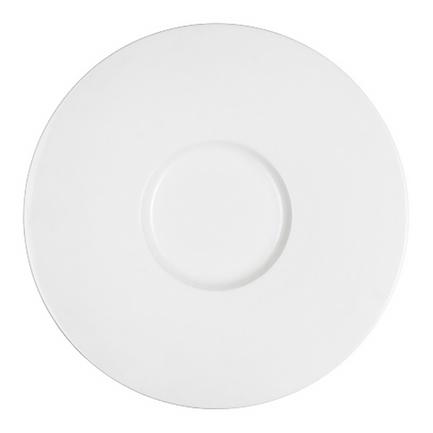 Тарелка Moon, 31 см, белая S1112 Chef&Sommelier тарелка 31 см nikko