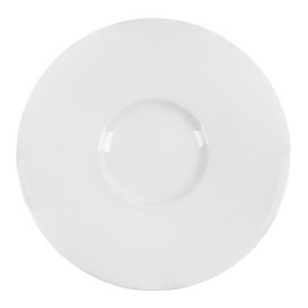 Тарелка Moon, 31 см, белая S1110 Chef&Sommelier тарелка 31 см nikko