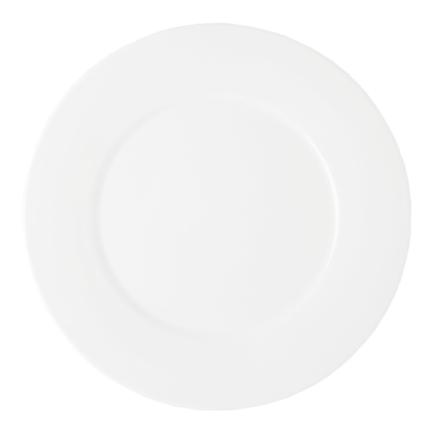 Тарелка Embassy white, 30.5 см, белая S0101 Chef&Sommelier