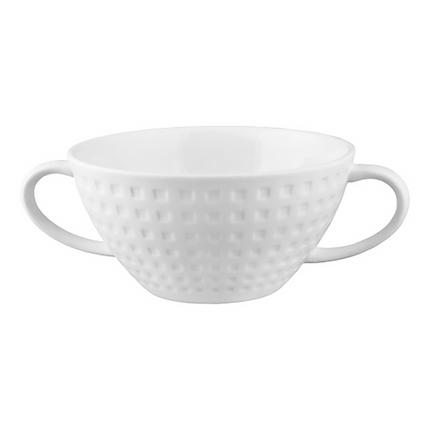 Чаша бульонная Satinique (300 мл) S0440 Chef&Sommelier