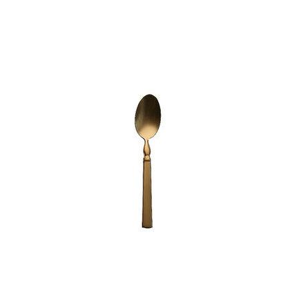 Ложка кофейная Celta Gold 200201012160000006 Herdmar ложка кофейная celta cbt 2002010121600000 herdmar
