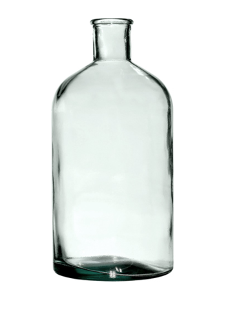 Бутыль Traditional (2.7 л) 5711 Vidrios San Miguel стакан traditional 280 мл 9х9х9 см 2006 vidrios san miguel