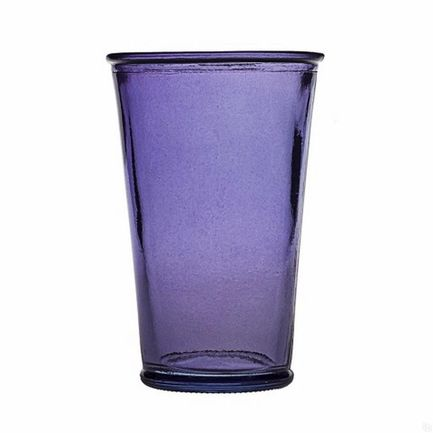 Стакан Functional (300 мл), фиолетовый 2085DB402 Vidrios San Miguel стакан traditional 280 мл 9х9х9 см 2006 vidrios san miguel