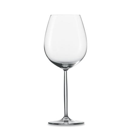 Набор бокалов для красного вина Diva (800 мл), 2 шт. 121206 Schott Zwiesel