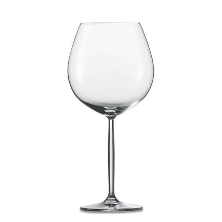 Набор бокалов для красного вина Diva (839 мл), 2 шт. 121207 Schott Zwiesel
