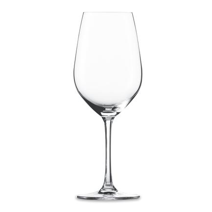 Набор бокалов для белого вина Event (349 мл), 6 шт. 120 935-6 Schott Zwiesel набор бокалов для вина same decorazione 250 мл 6 предметов с узором