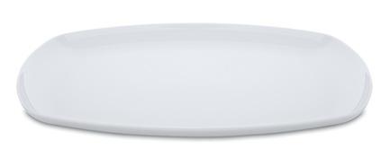 Блюдо прямоугольное Sketch Basic, 31 см 001.031203 Seltmann