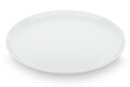 Тарелка десертная круглая Sketch Basic, 20 см 001.014816 Seltmann