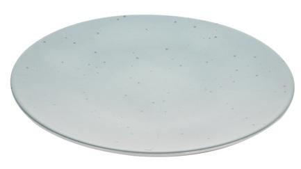Тарелка обеденная Coup fine dining petrol, 26 см