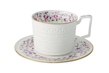 Чашка с блюдцем Стиль (250 мл) C2-CS-6402AL Colombo