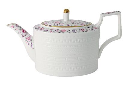 Чайник заварочный Стиль (1 л) C2-TP-6402AL Colombo заварочный чайник 1 3 л colombo надин c2 tp k6957al