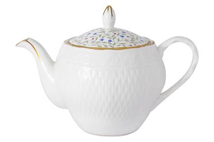 Чайник заварочный Грация(1 л) C2-TP-K2126 Colombo заварочный чайник 1 3 л colombo надин c2 tp k6957al