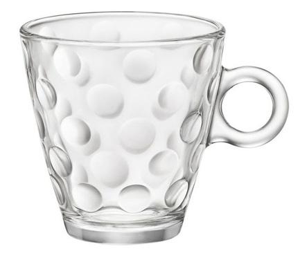 Чашка Dots (320 мл) 450240BAA121990 Bormioli Rocco remember чашка для яйца dots