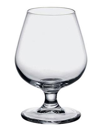 Набор бокалов для коньяка Globo (250 мл),3 шт 128290Q01021990 Bormioli Rocco
