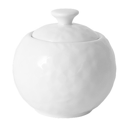 цена на Сахарница Шик (200 мл), белая HS2-227-M00201 Home & Style