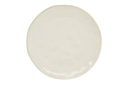 Тарелка обеденная Interiors, 26 см, белая EL-R2010_INTW Easy Life (R2S)